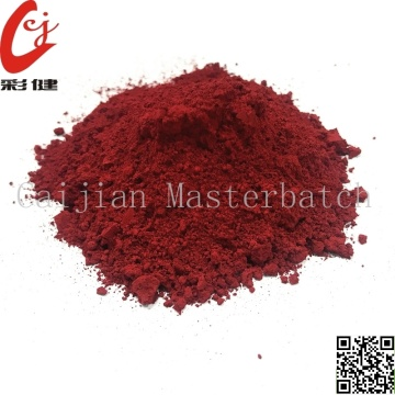 Tube Powder Red Color