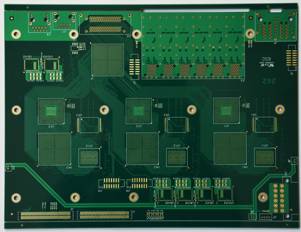Automative Industry Pcb