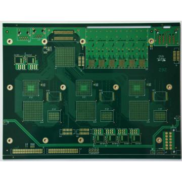BGA-Elektronikplatinen für Automobilprodukte