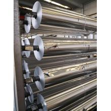 8011 Aluminium Foil Jumbo Roll Price Per Ton
