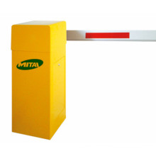 Electronic Parking Barrier for Highway Toll Gate