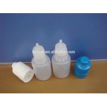 Weiche PE10ml Augentropfenflasche