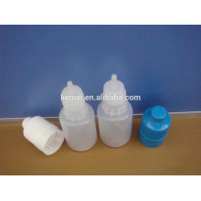 Botella de cuentagotas Soft PE10ml