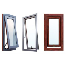 Most Popular Aluminium Top Hung Window Aluminum Awning Window