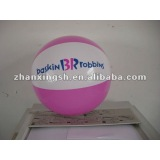 2012 hot sales inflatable beach ball