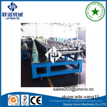 siyang unovo metal anode plate roll form manufacturing machine