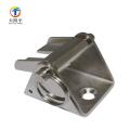 Aço inoxidável personalizado de alta qualidade se encaixa rolha de cadeia