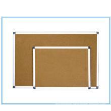 Aluminum Frame Color Cork Board Whiteboard Notice Board