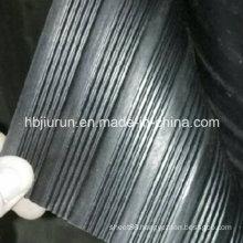 Wide-Fine Ribbed Anti-Slip Rubber Sheet