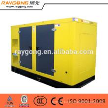 150kw дизель генератор дизельный генератор расход топлива