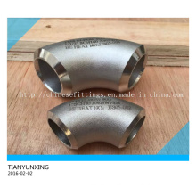 ANSI Seamless Pipe Fittings Stainless Steel Elbow