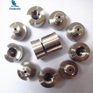 Custom Manufacturing Services Small Parts Fabrication