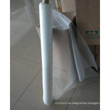 Malla de nylon para filtro de líquido