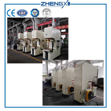 C Frame Type Hydraulic Press Machine 100Ton