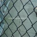 Diamond Chain Link Fence for Animal