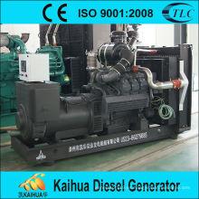 300kw china generador eléctrico Deutz genset para la venta