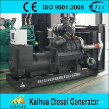 375kva china electrical generator Deutz genset for sale