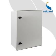 SAIP/SAIPWELL 600*400*230mm High Quality IP66 Electrical Waterproof Polyester Box/Fiberglass Enclosure