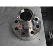 Nickelage glande joint pour robinet à tournant sphérique (A105)
