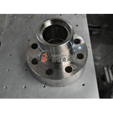 Stainless Steel Ball Valve Matel Seal Gland
