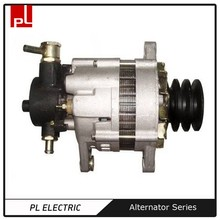 ZJPL 24V 60A low rpm permanent magnet alternator