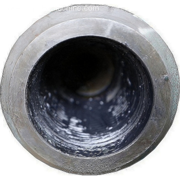Equal Wall Thickness Downhole Motors