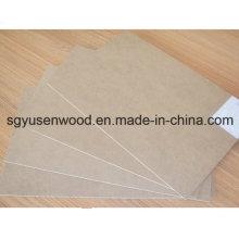 Wholesale MDF (plain MDF, melamine MDF, veneer MDF, UV MDF)