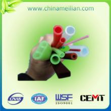 Materiales de aislamiento Tubo de silicona