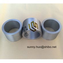 Best Quality Tzm Molybdenum Tube, Tzm Alloy Pipe at Factory Price