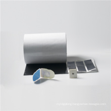 0.2mm to 3mm thickness sticky pads in roll, sheet and any sizes