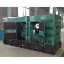 Factory Price 400kw/500kVA Ktaa19 Engine Cummins Generator (GDC500*S)