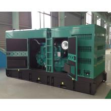 Хорошая цена 50Hz 240kw / 300kVA Звуковой генератор Cummins (NTA855-G1B) (GDC300 * S)