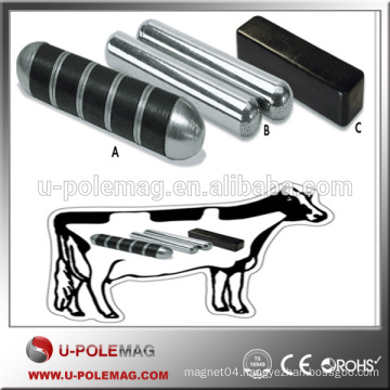 High quality Cheap Cow Magnet For Sale with Strong Pull Force