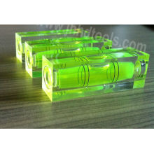 Flacon de niveau à bulle à bloc carré, HD-YT1852