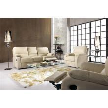 Canapé électrique inclinable USA L & P Mécanisme Sofa Canapé vers le bas (569 #)