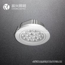 15W luz de techo LED