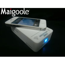 2013 NEW Induction portable speaker rechargeable