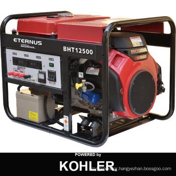 Economical by Honda Generators 8.5kw (BHT11500)