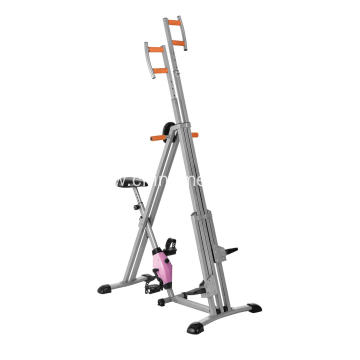 Vertical Climber Fitness Climbing Machine