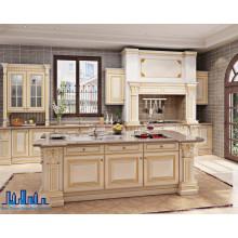 2017 Pole Küche Renovierung Küchenschränke