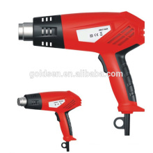 Hot 1600w/2000w Power Mini Hot Air Heating Gun Welding Tools Portable Electric Paint Removing Gun
