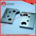 DGPK0152 FUJI CP742 cutter frame PLATE