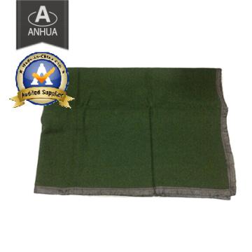 Beste Qualitäts-Militärdecke für militärische Gebrauch