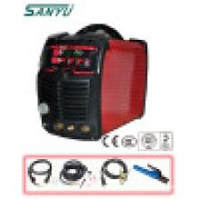 Sanyu Home Aplicação TIG / MIG / MMA Multi Função Máquina De Solda