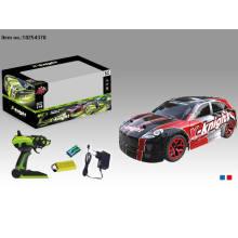 2.4G vier Funktion R / C Auto Spielzeug für Kinder