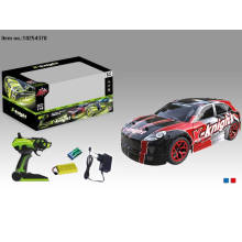 Brinquedos do carro da função R / C de 2.4G quatro para miúdos