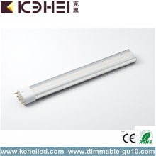 10W 2G11 LED Tubos Cool White Home Use