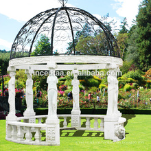 Popular Dome Gazebo for Sale with Customized Service GAB-004