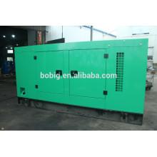 6.5KW / KVA kubota groupe électrogène diesel avec 1 phase