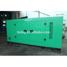 6.5KW/KVA kubota diesel generator set with 1 phase